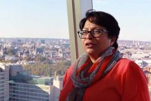 Rekha Shah: Second phase will involve testing users' blood