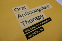 warfarin and oral anticoagulant therapy