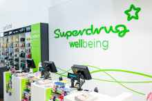 "Superdrug claims to be the ""first"" UK retailer to offer the chickenpox vaccine privately"