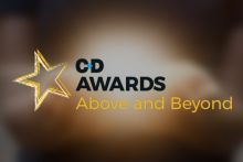 C+D Awards Above and Beyond