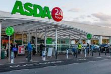 Asda: Locums will be paid £21-per-hour if they complete two or more MURs