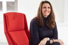 Pharmacist Support's charitable acts grew 540% under Ms Leicester-Hallam's leadership