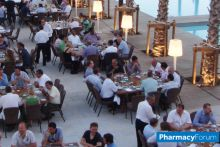 The fifth PharmacyForum event will be held in Marbella, Spain
