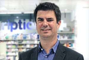 Richard Bradley: All Boots stores will benefit from our transformation plans