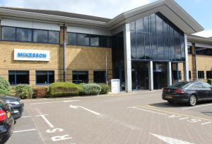 The acquisition is part of McKesson UK's new digital healthcare strategy